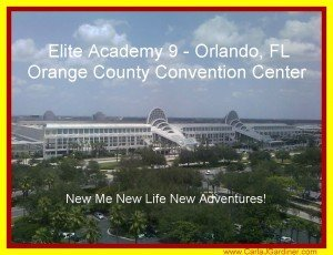 Orange County Convention Center Orlando FL 300x230 New Me New Life New Adventures!