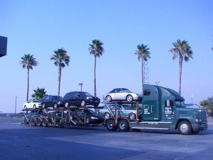 """Choose Auto Transport Services – Why Drive"""
