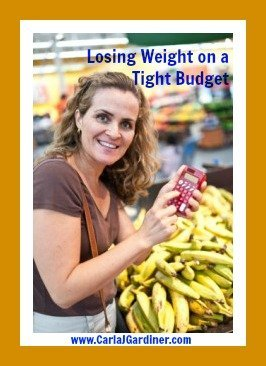 Losing Weight on a Tight Budget