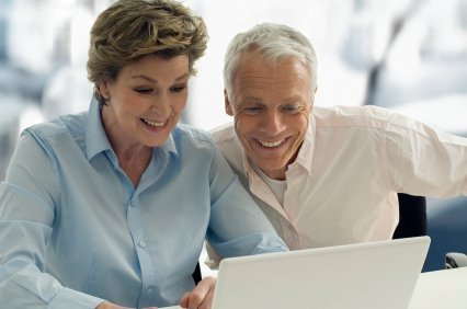 Boomer Grandma Continues to Find Her Focus in Part-Time Business