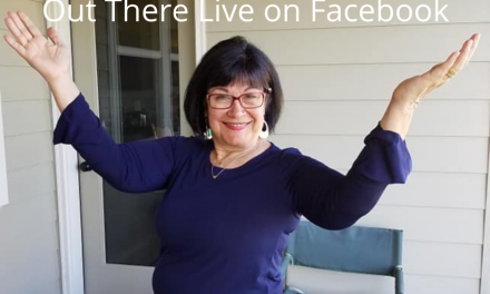 Why Would You Put Yourself Out There Live on Facebook