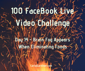 100 FaceBook Live Video Challenge Day 14